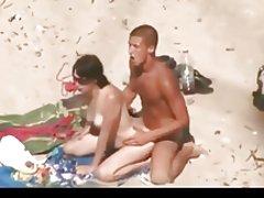 Seksas paplūdimyje - 1