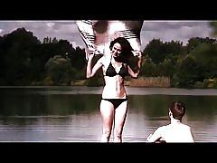 Luisa liebtrau Bikini